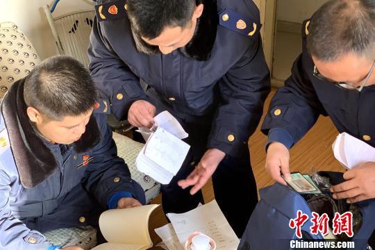 西安开展打击传销犯罪集中清查行动 捣毁传销窝点67个